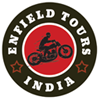 enfield tours india
